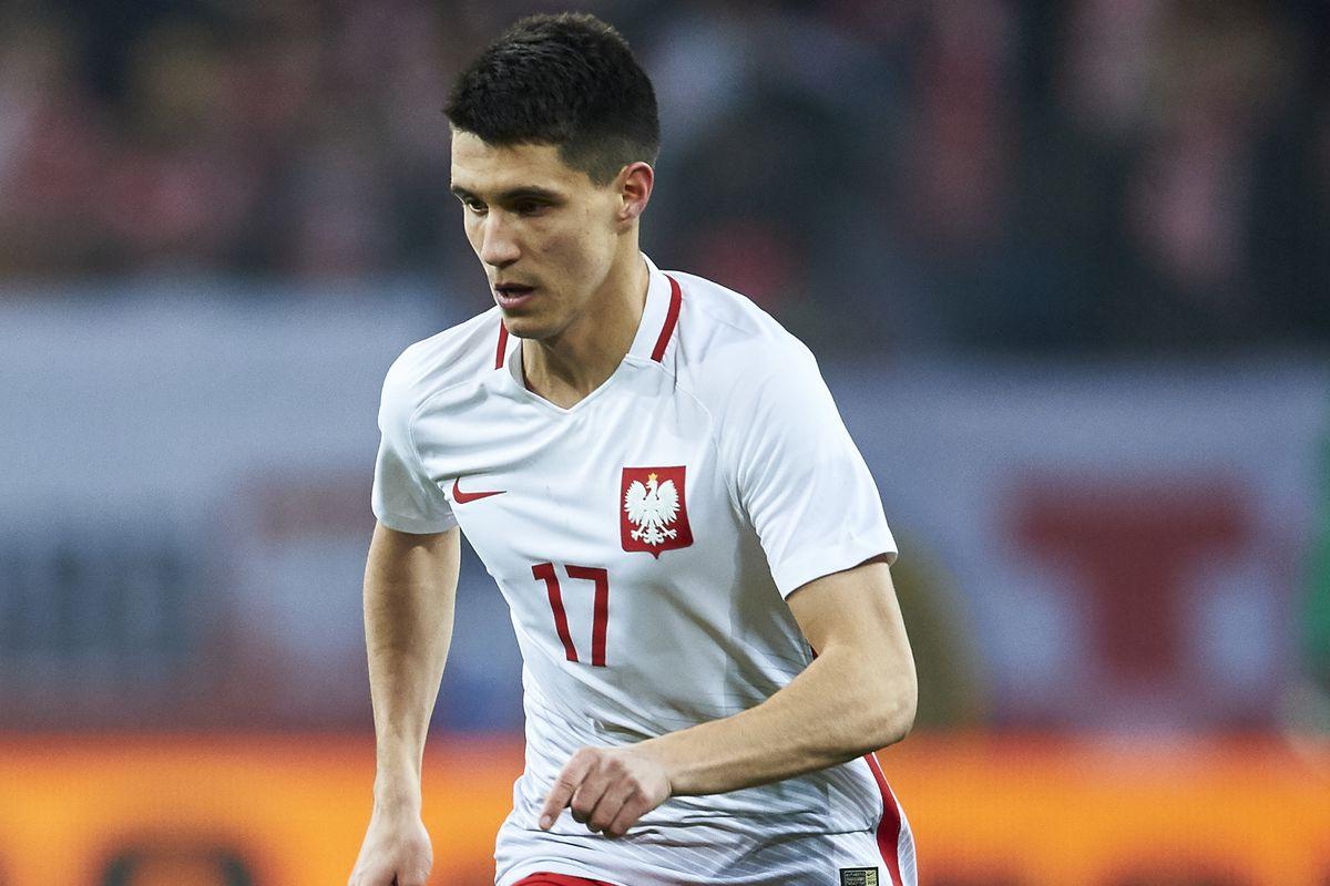 Poland v Serbia - International Friendly
