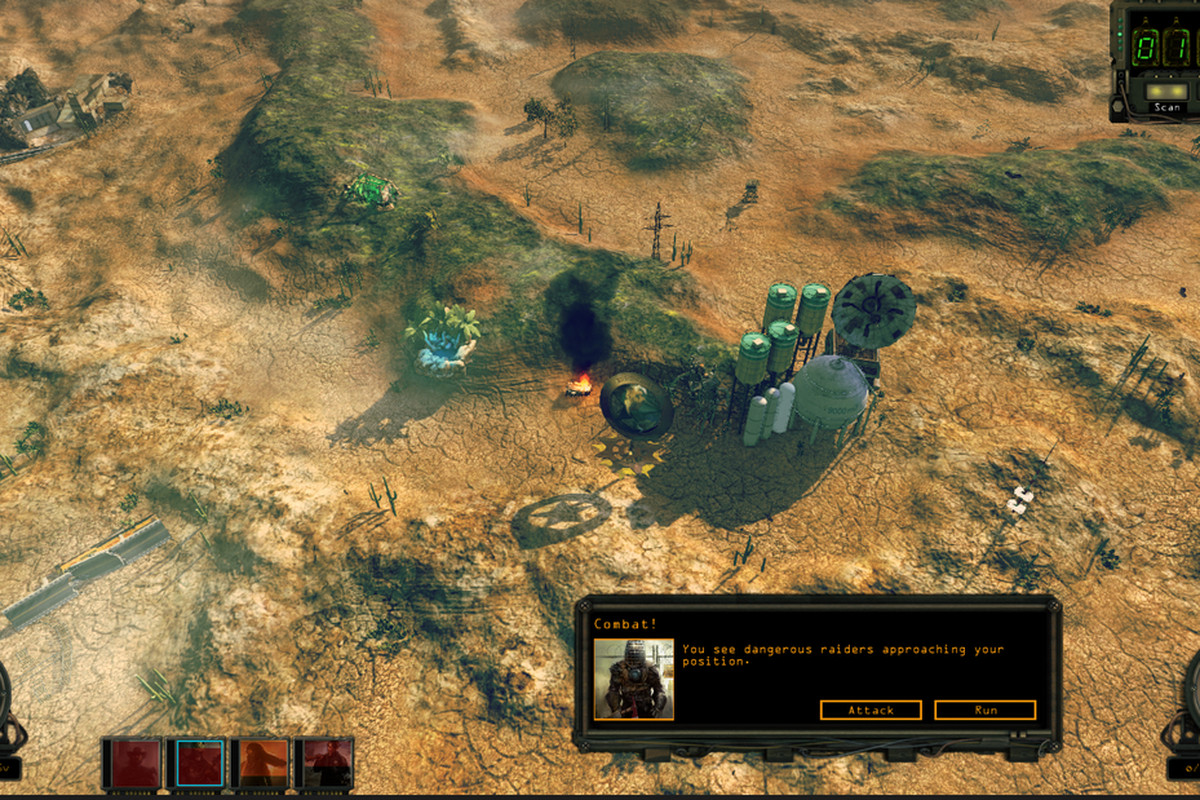 Wasteland 2s world map exploration explained polygon wasteland 2s world map exploration explained gumiabroncs Image collections