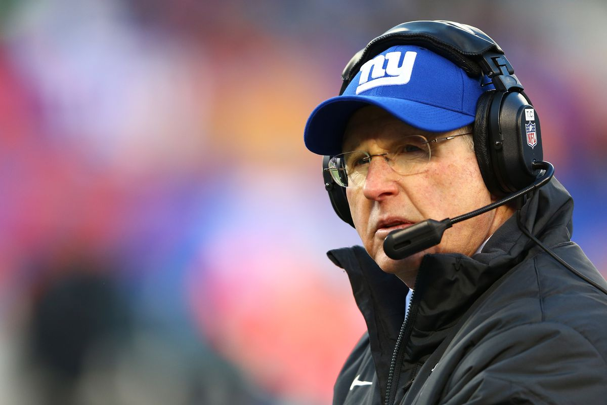 Tom Coughlin and the Giants have a lot to think about for 2013