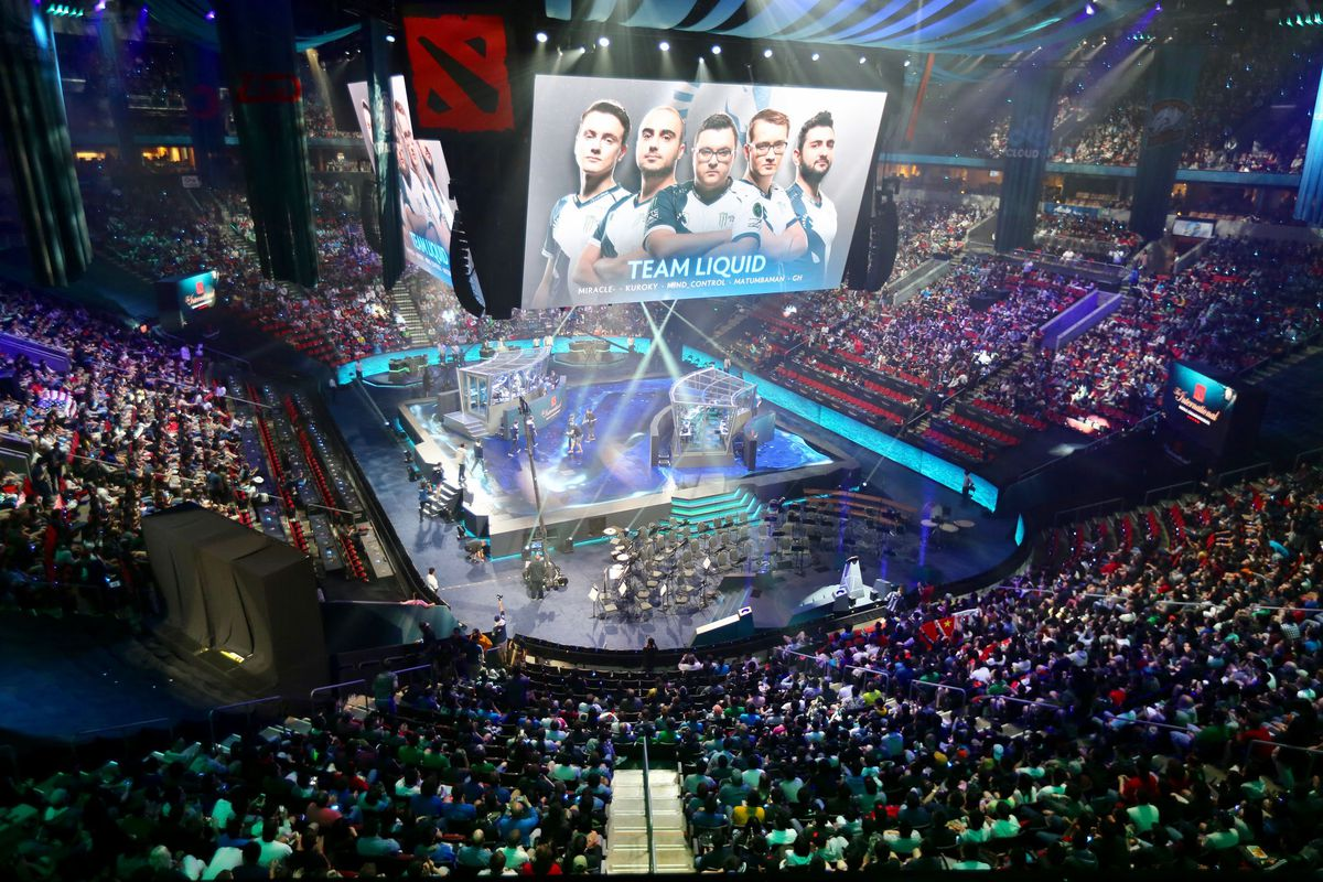 Quick Guide To The International 8 Biggest Dota 2 Tournament