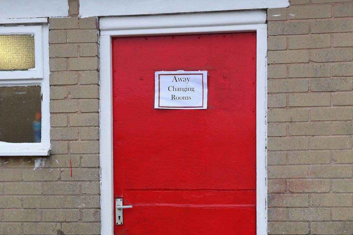 Accrington Stanley v Luton Town - The Emirates FA Cup Third Round