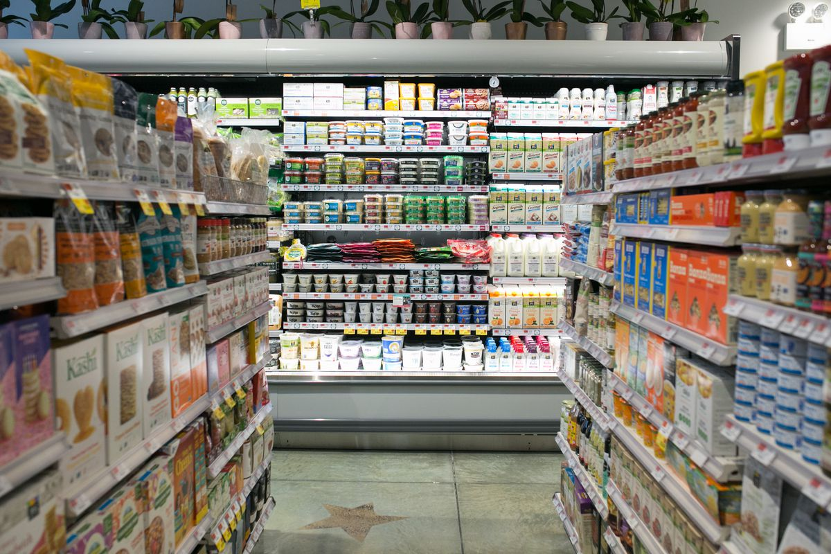 Whole Foods Market Daily Shop Opens in Chelsea - Eater NY