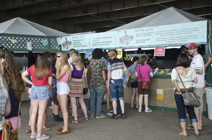 Food Truck Festival Louisville Ky