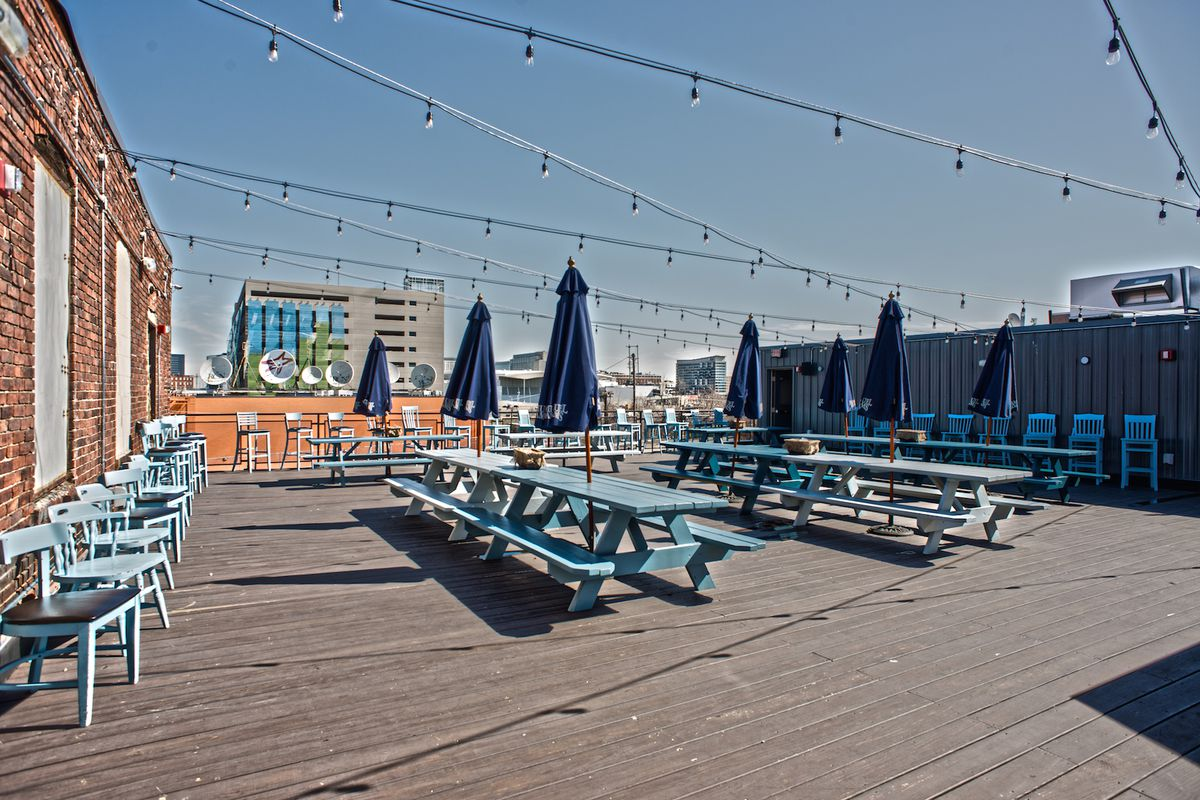 A Guide to Boston\'s (Briefly Open) Winter Patios - Eater Boston
