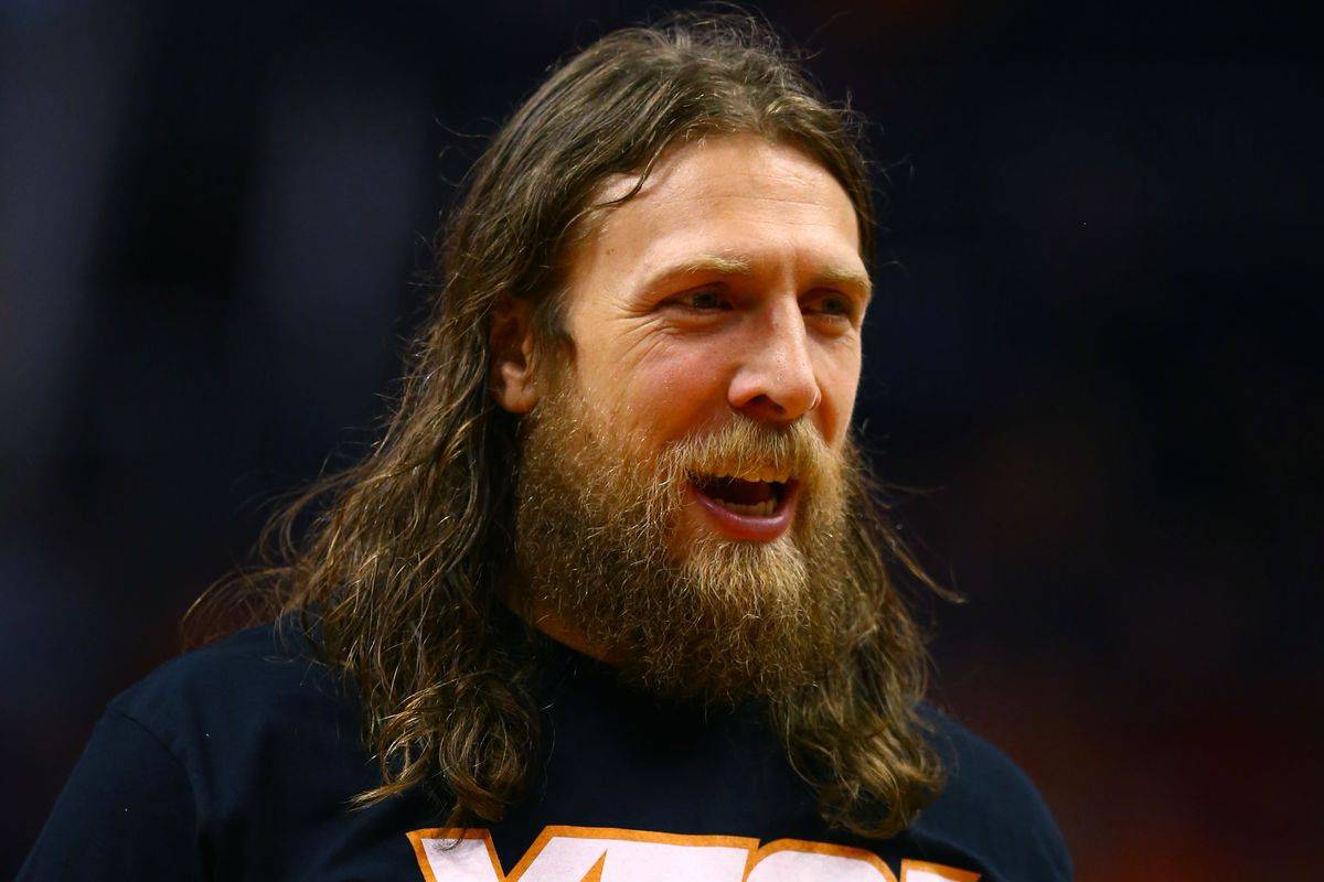 This is a very trying time in Daniel Bryan's career.