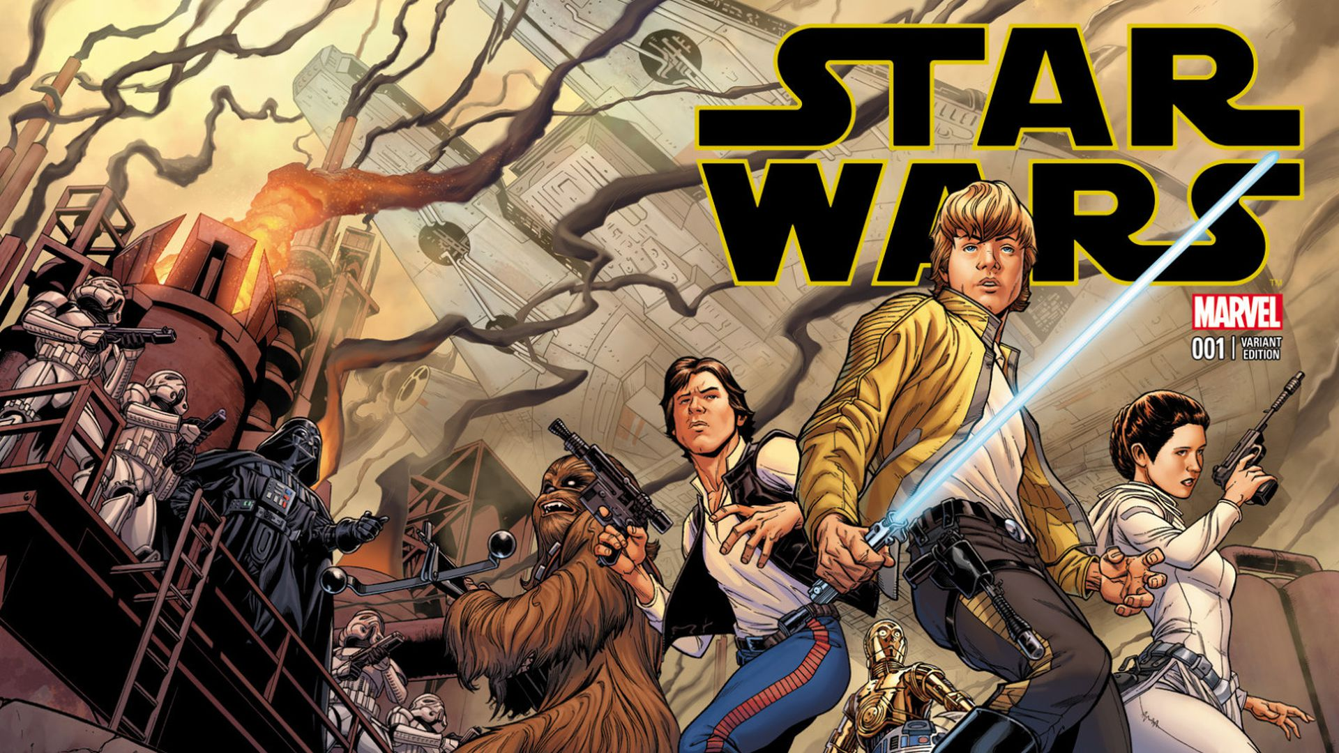 Want more Star Wars? Here's what to read | Polygon