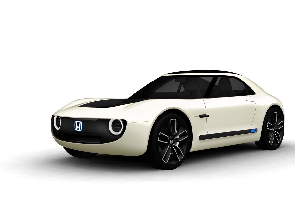 honda needs to make this cute sports ev concept the verge. Black Bedroom Furniture Sets. Home Design Ideas