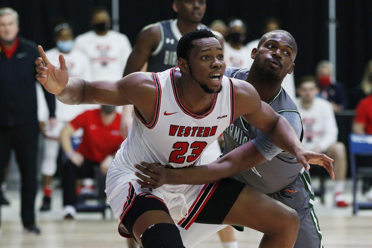 NCAA Basketball: Conference USA Tournament-UAB vs Western Kentucky