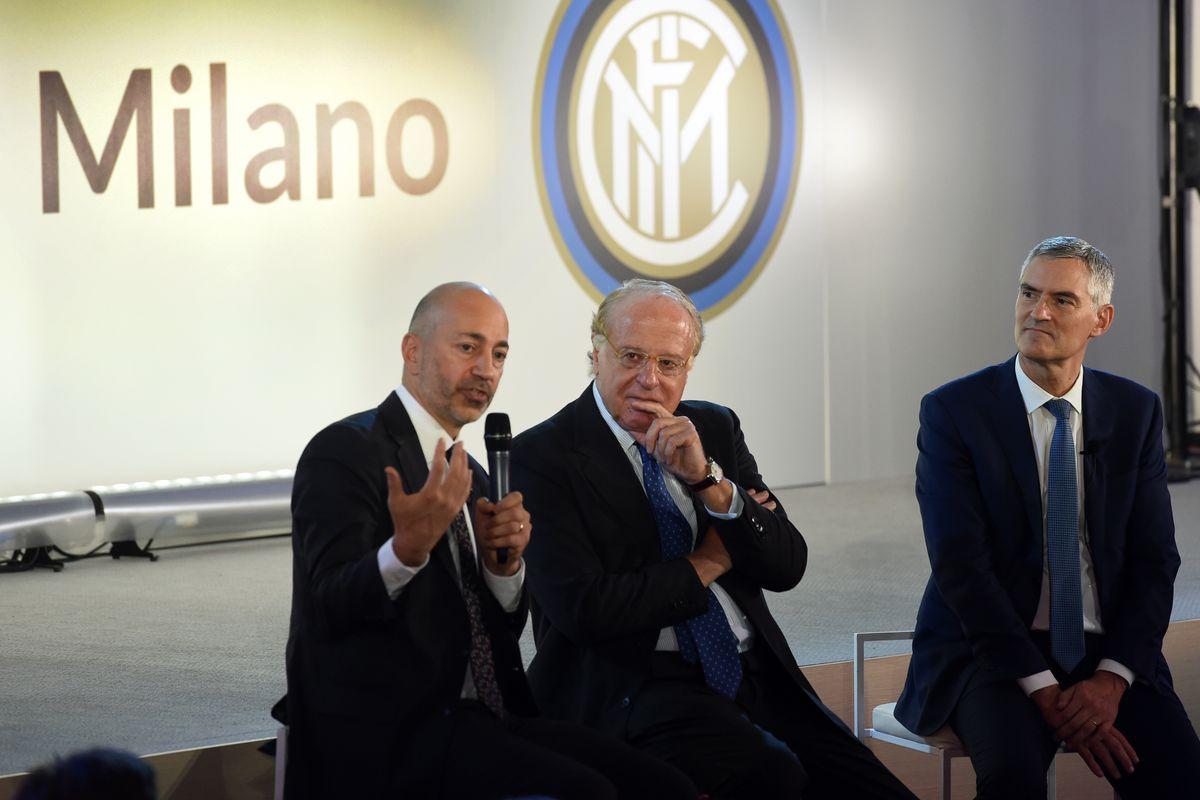 'Uno Stadio Per Milano' Conference