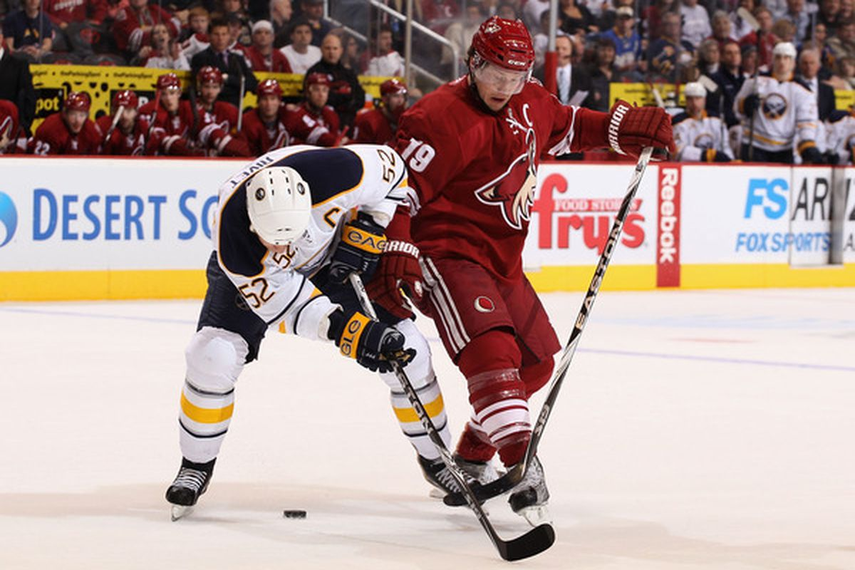 Anybody that can push Craig Rivet off the puck is a must-get.