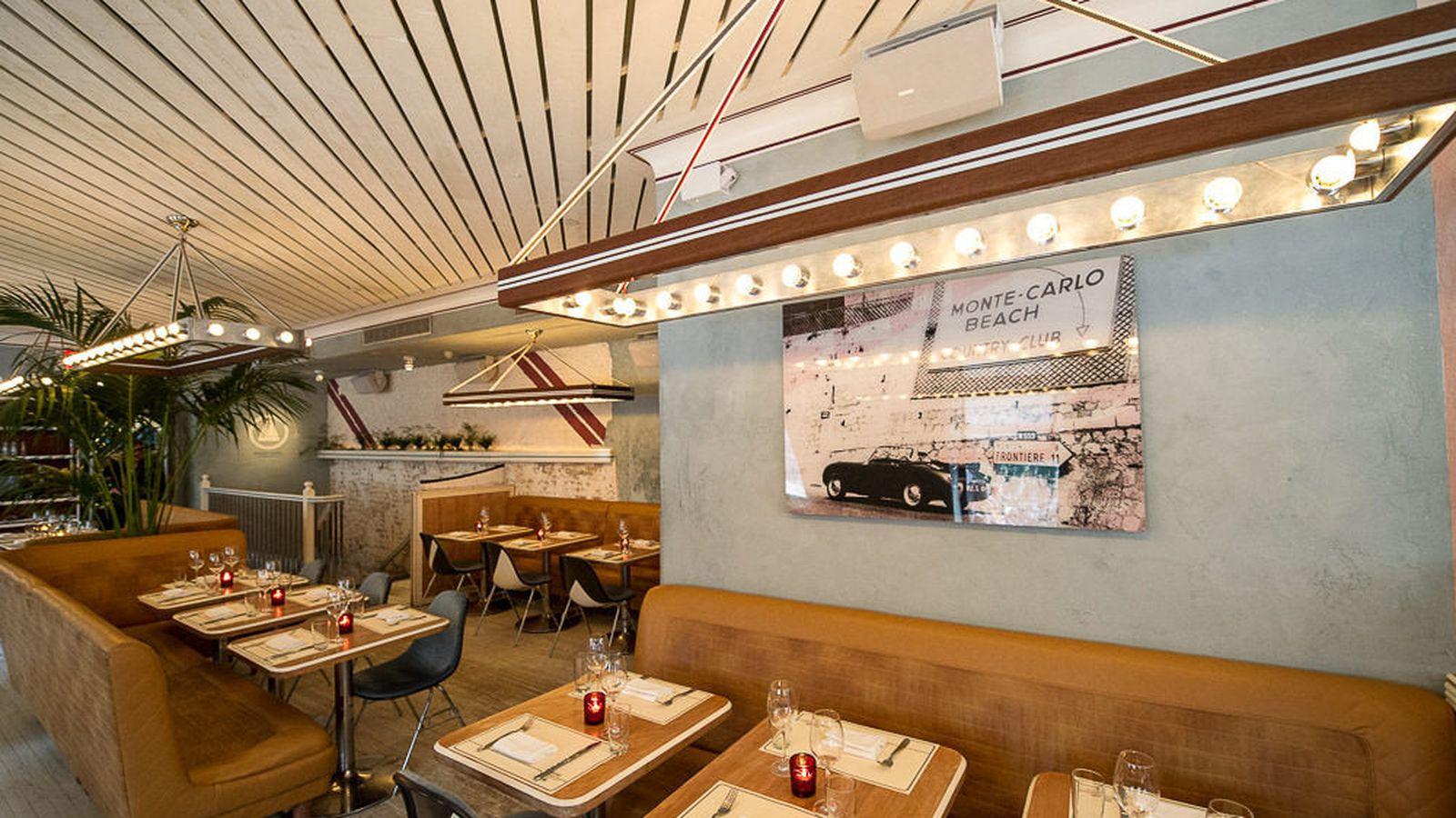 Nyc Restaurant Openings Summer
