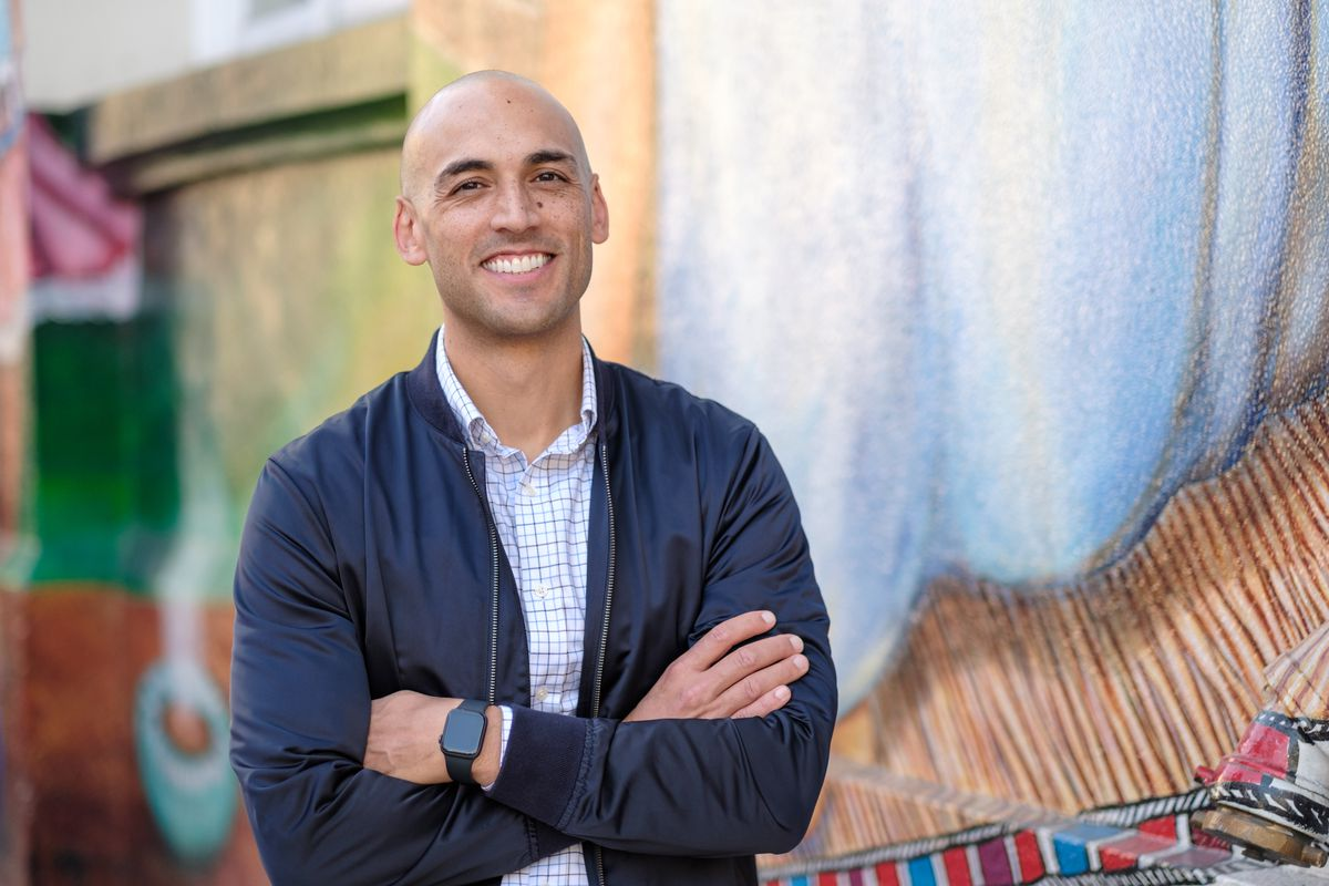 """Forrest Stuart, a former University of Chicago sociologist, is among 21 people named MacArthur Fellows on Tuesday, Oct. 6, 2020. This year's recipients of what has become known as the """"genius grant"""" will receive $625,000."""