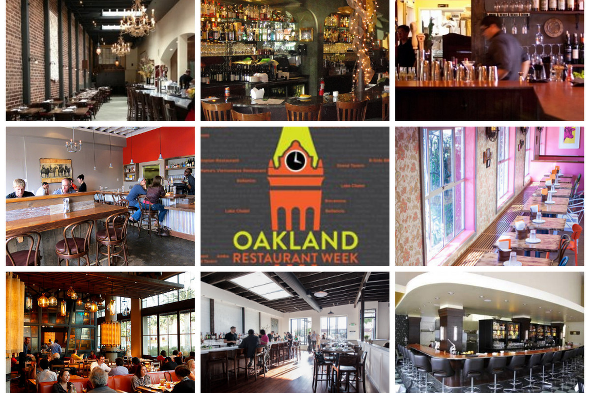 Best Houston Restaurant Week Menus