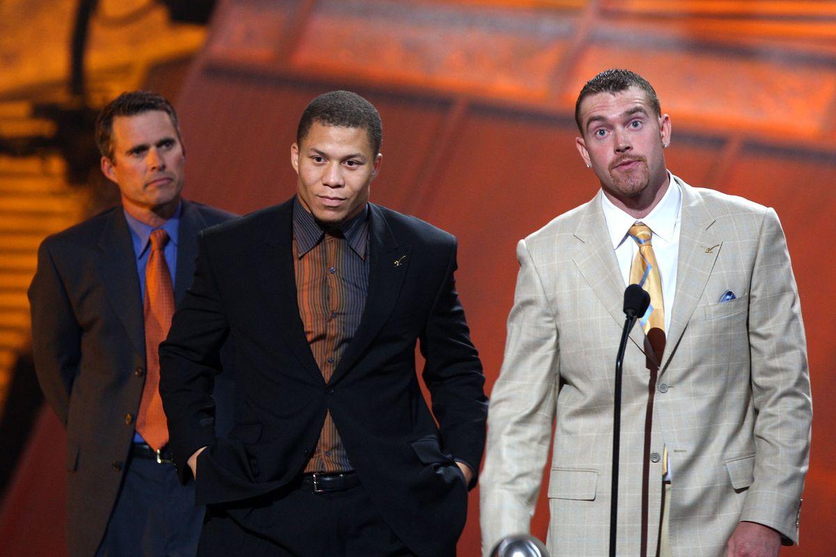 2007 ESPY Awards - Show