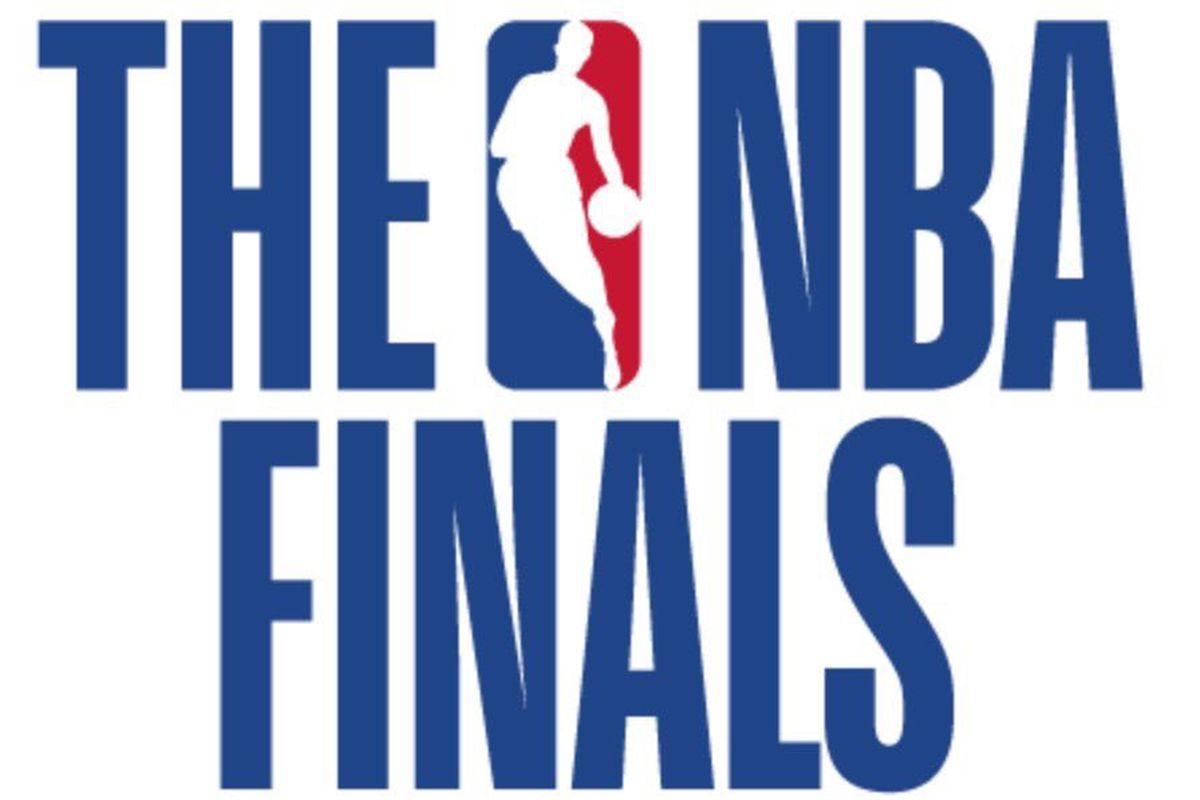 Nba News The Finals Logo Got A Remarkably Dull Makeover Golden