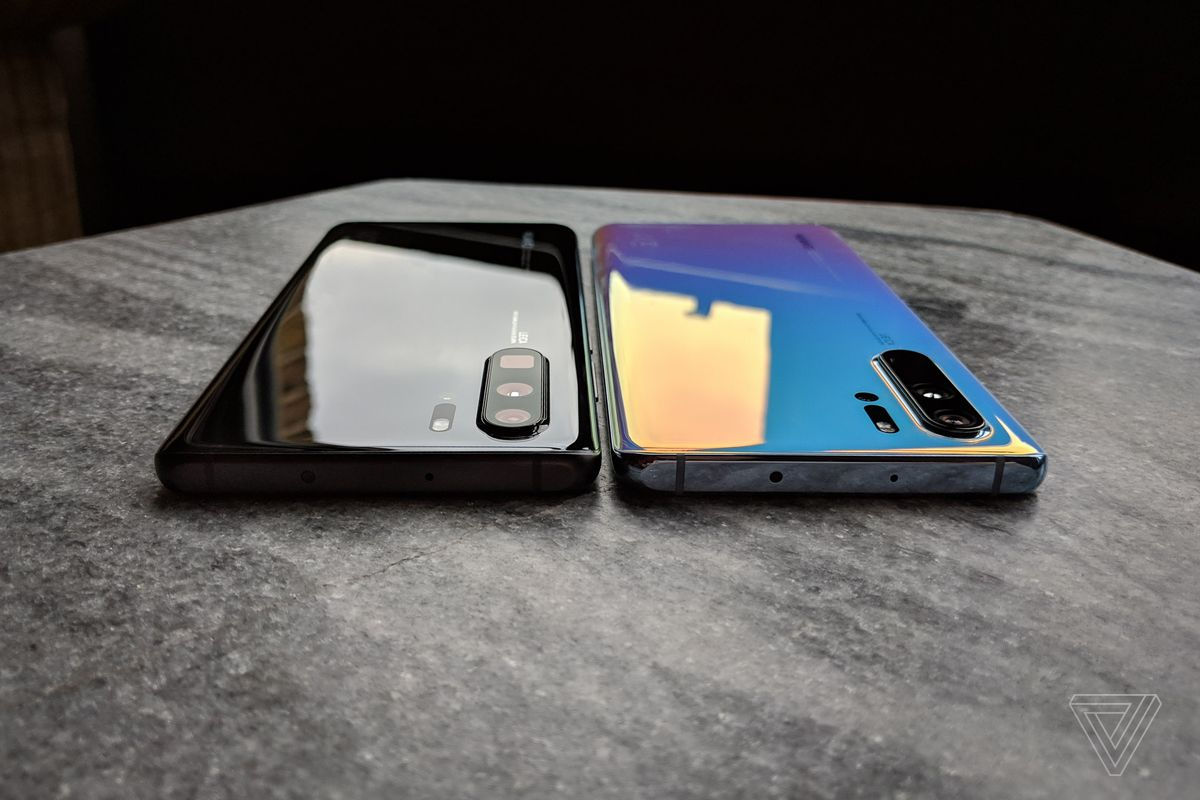 Huawei's P30 Pro is a photographic powerhouse with a tiny
