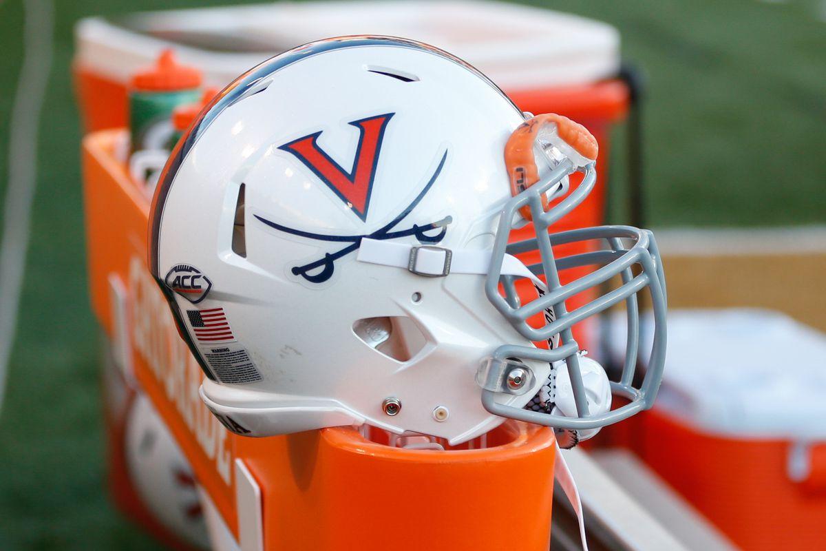NCAA Football: Virginia at Wake Forest