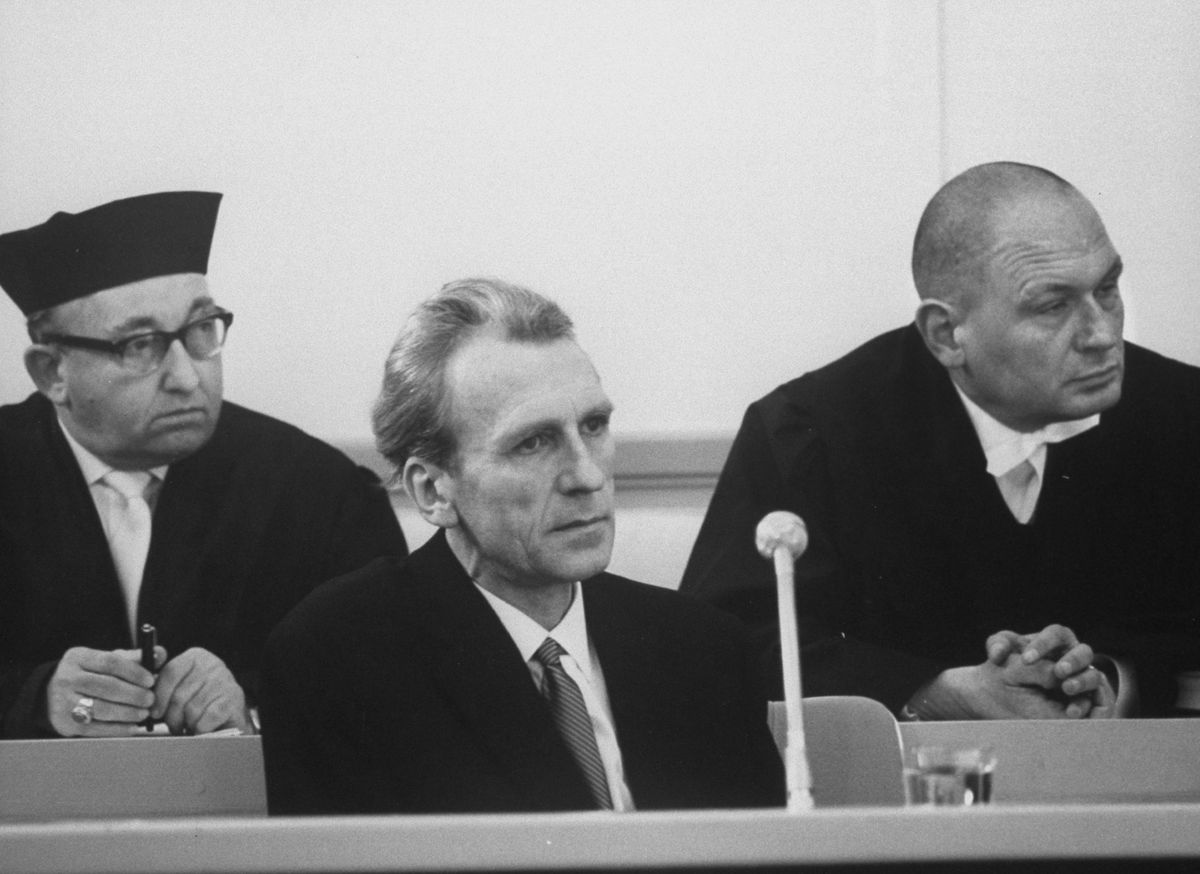 Hans Hefelmann, Nazi, euthanasia