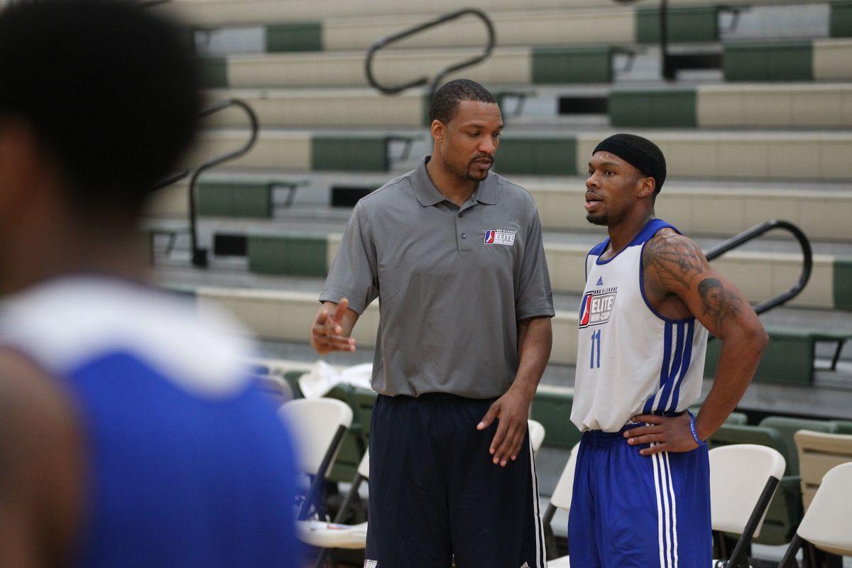 2013 NBA D-League Elite Mini Camp