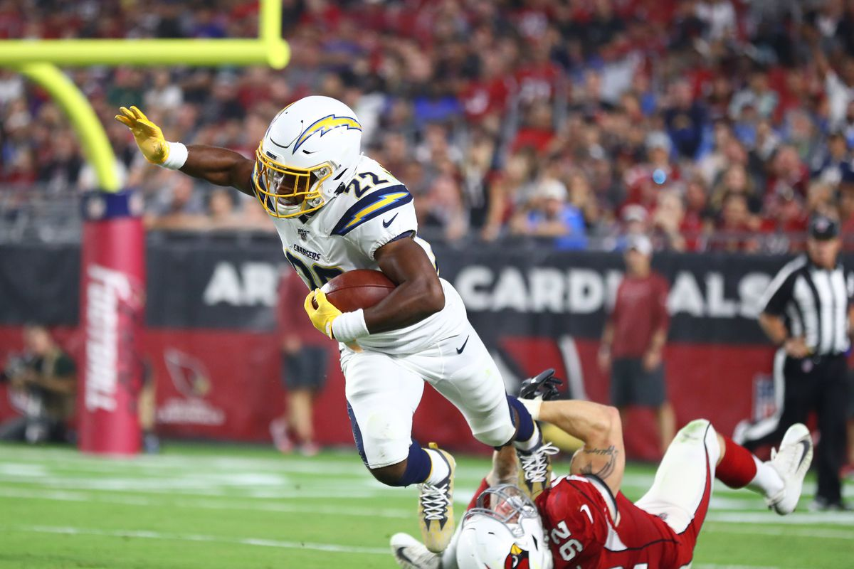 a76fa401 Chargers-Cardinals final score: Los Angeles Chargers lose to the ...