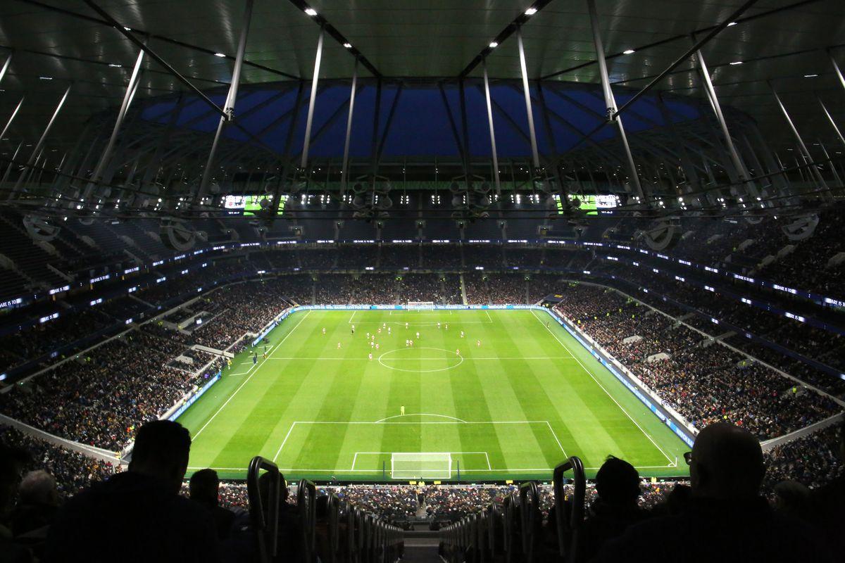 Tottenham Hotspur v Arsenal - Barclays FA Women's Super League