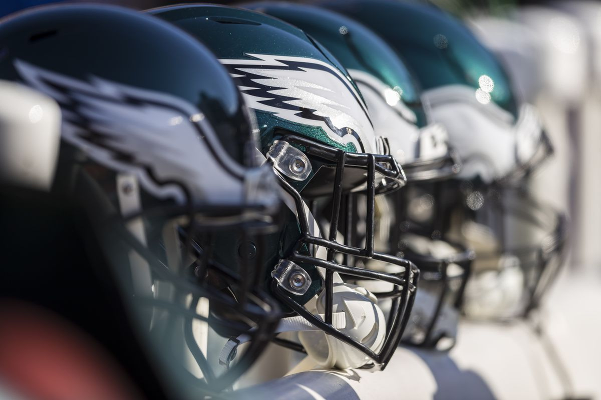 Philadelphia Eagles vWashington Redskins