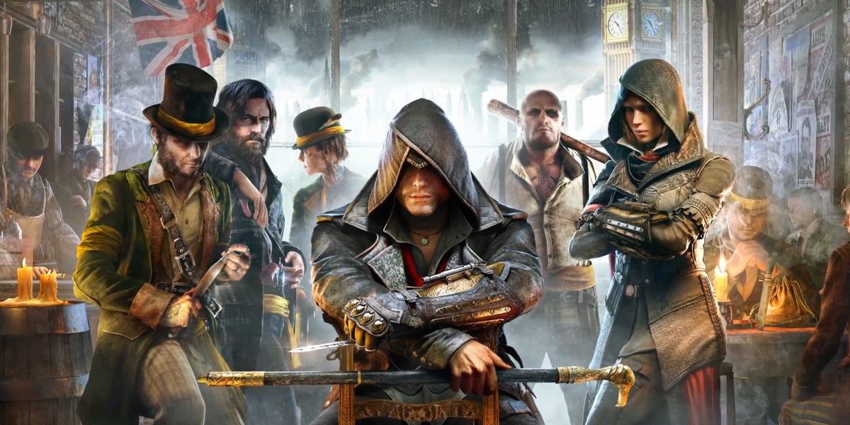 Not all of Ubisoft's PS4 games will work on PS5