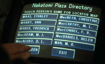 Touchscreen