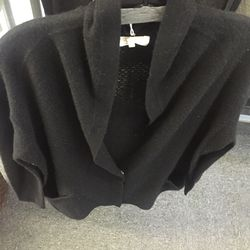 Inhabit cashmere sweater, $120
