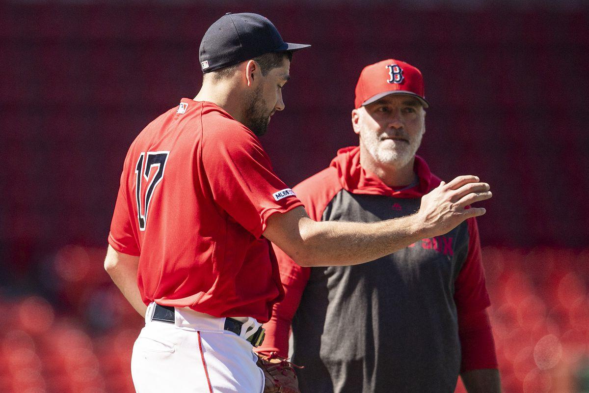 meet 800e3 762d1 Boston Red Sox News: Nathan Eovaldi, Chris Sale, Michael ...