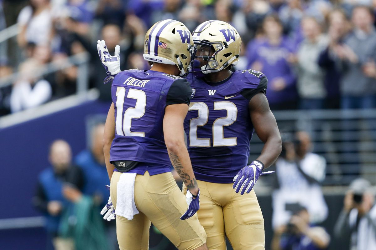 What We Learned: Oregon - UW Dawg Pound