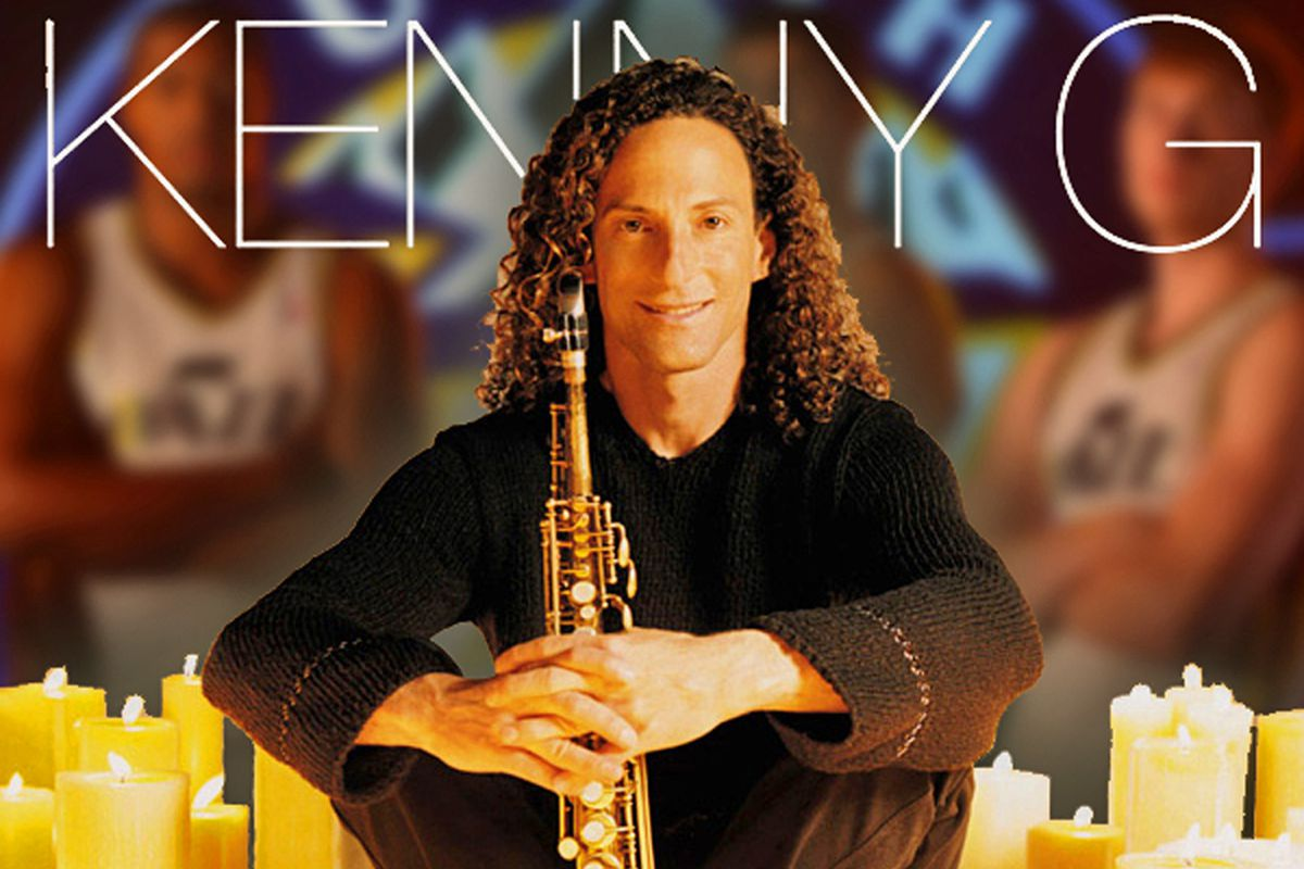 Wouldn't be surprised if the Jazz were selling Utah-themed Kenny G CDs to make ends meet this year.