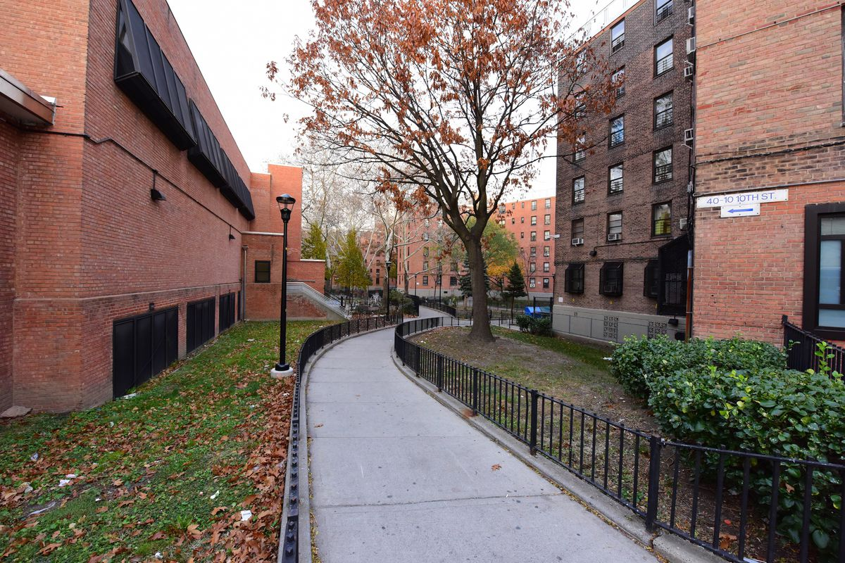 Nyc Will Spend 500m For Senior Housing On Nycha Land Curbed Ny
