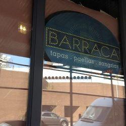 "Barraca via <a href=""http://blog.zagat.com/2012/08/barraca-aims-to-open-mid-september-in.html"">Zagat Buzz</a>."
