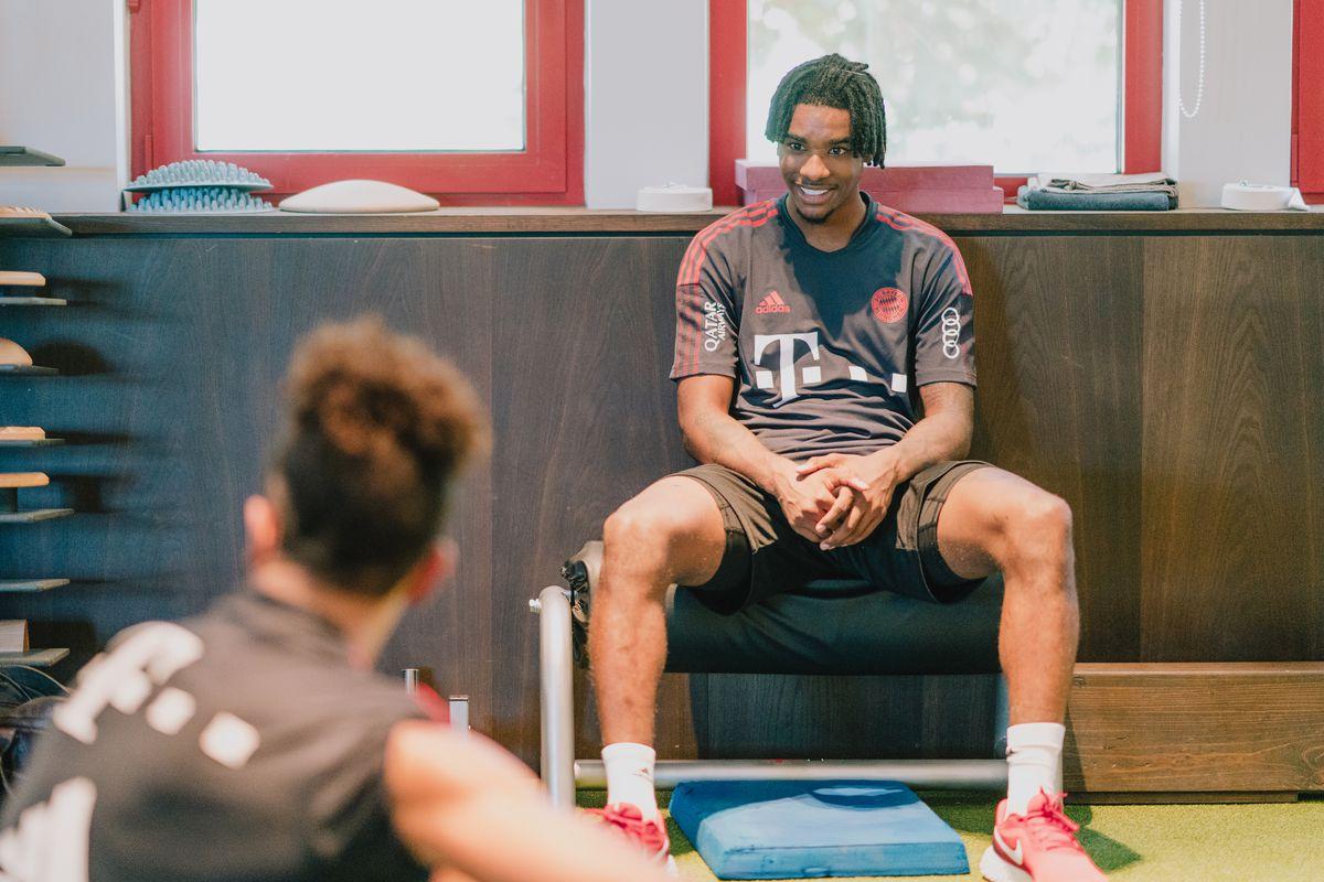 FC Bayern Muenchen Performance Diagnostics