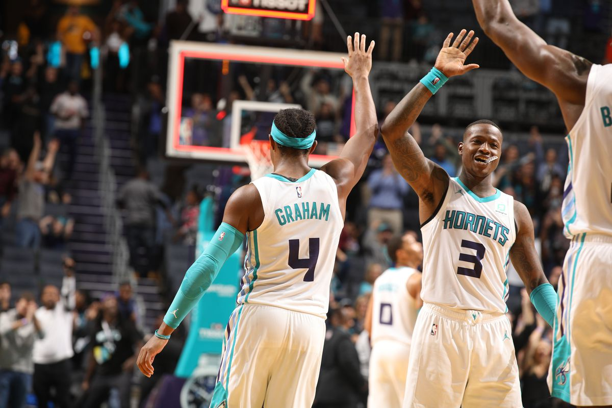 Nba Preview Plummeting Pelicans Head To Charlotte To Battle Hornets On Second Night Of A Back To Back The Bird Writes