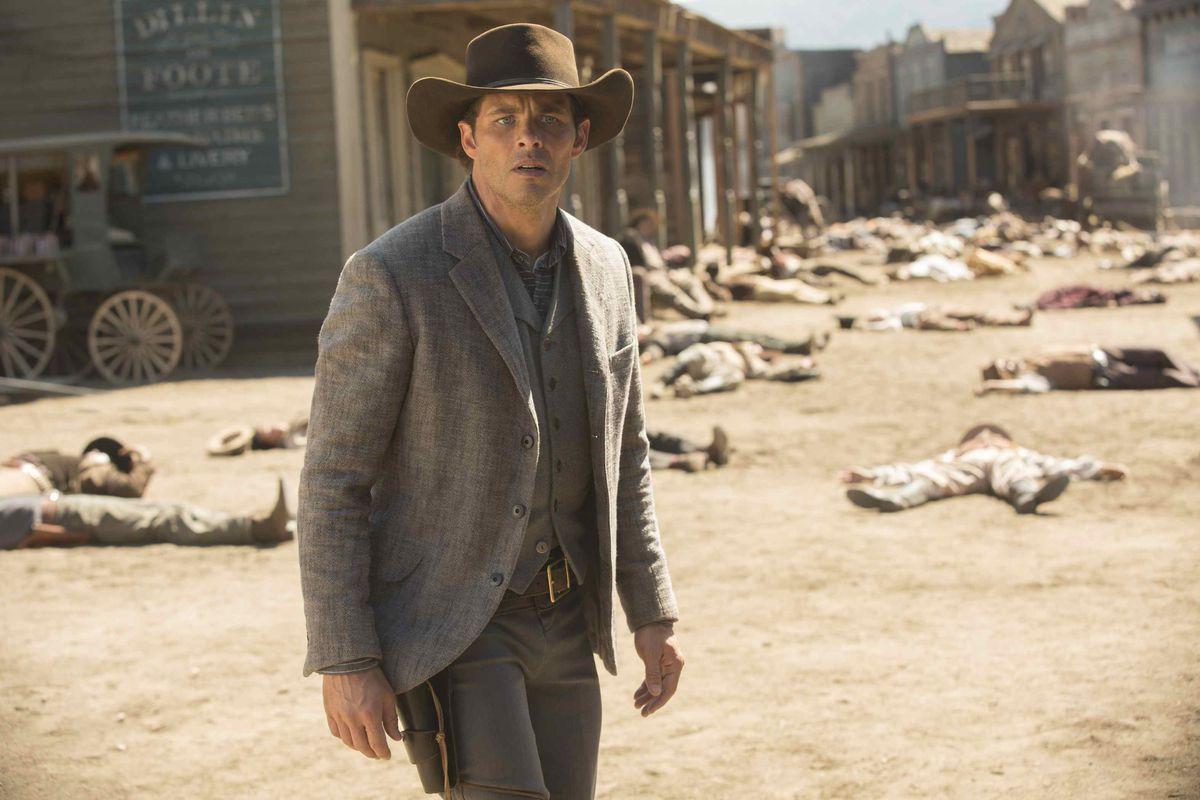 "fe013d966d4 Westworld season 1 finale  ""The Bicameral Mind"" is simply brilliant ..."