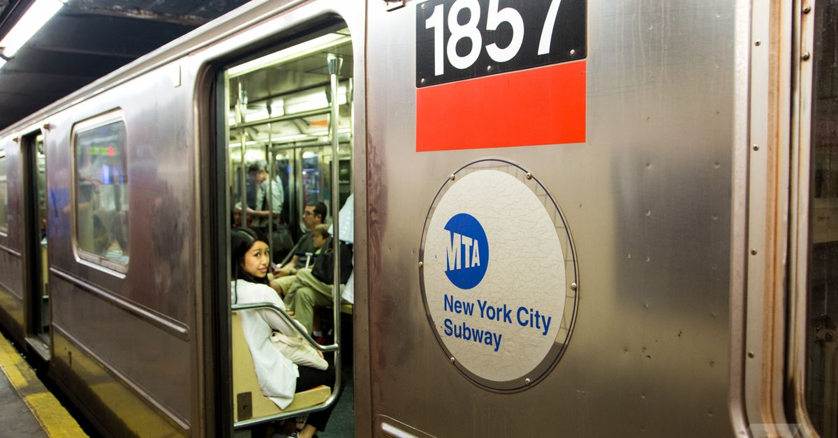 The MTA Seeks High-tech Solutions for its Bus and Subway Crisis
