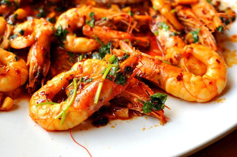 Coni'Seafood