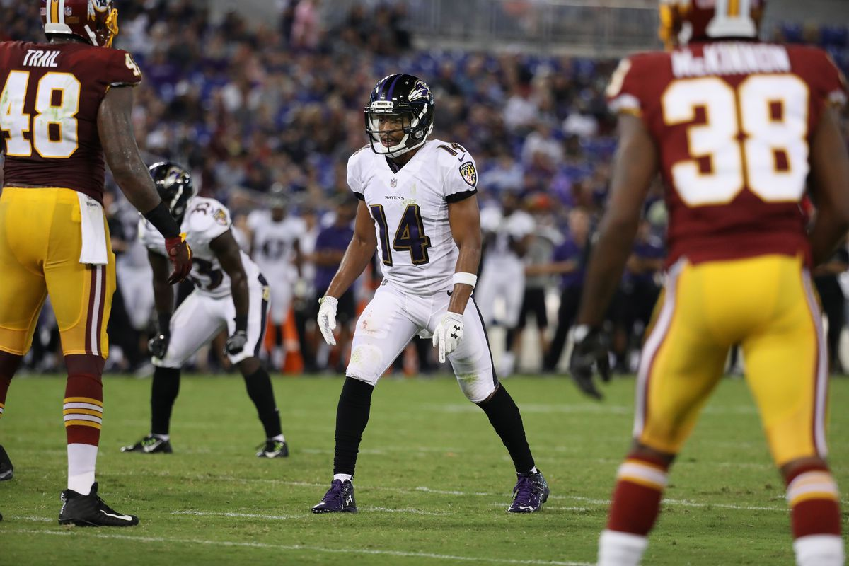 cheap for discount 51bd3 7b634 Roster Moves: Redskins sign Keenan Reynolds to practice ...