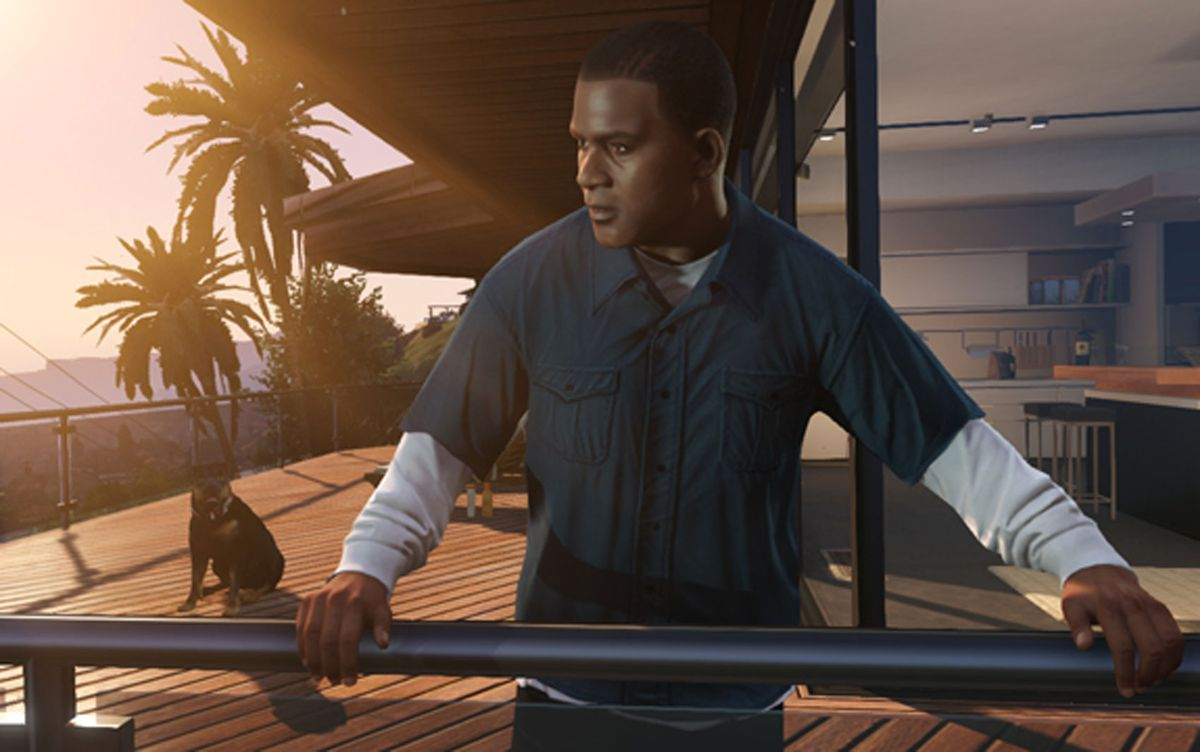 gta 5 looking for group