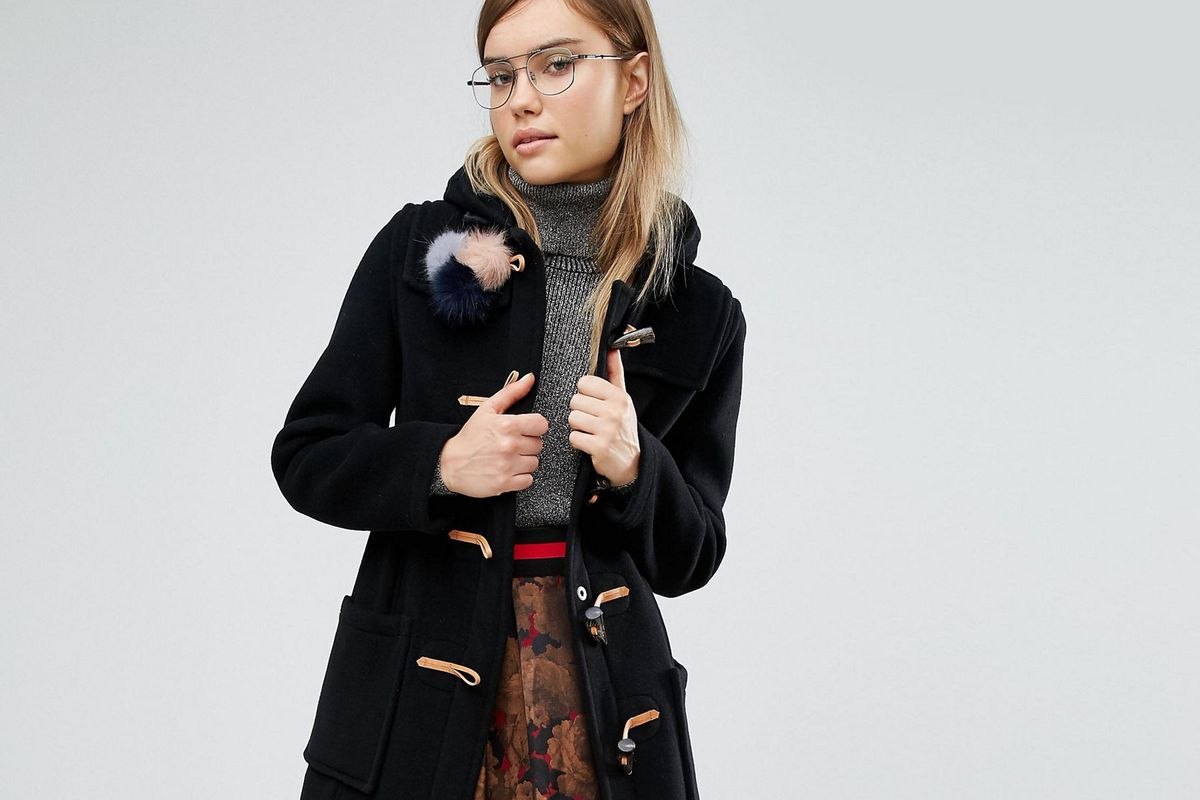 Super What's the Deal with Toggle Coats? - Racked RC86