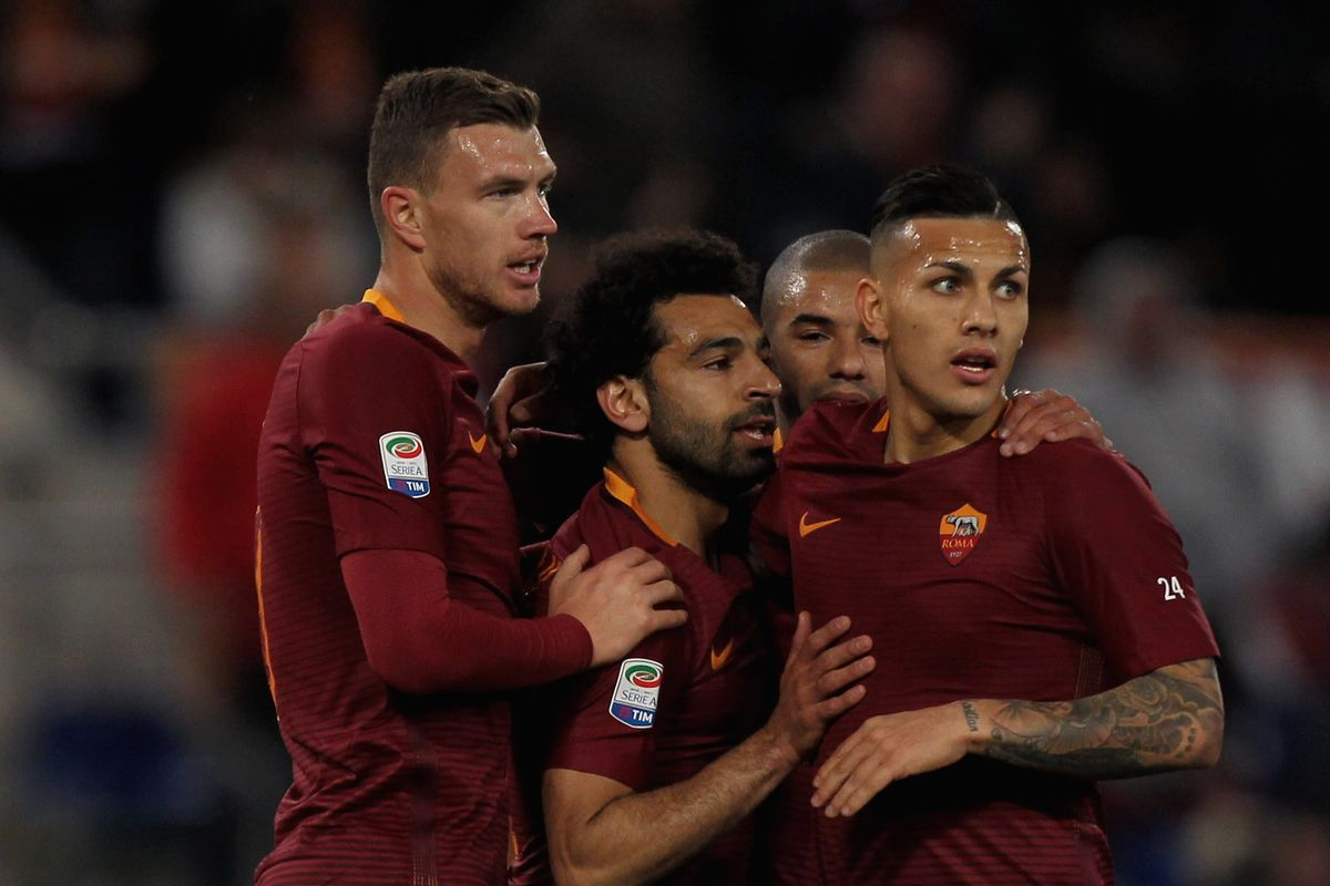 AS Roma v FC Torino - Serie A