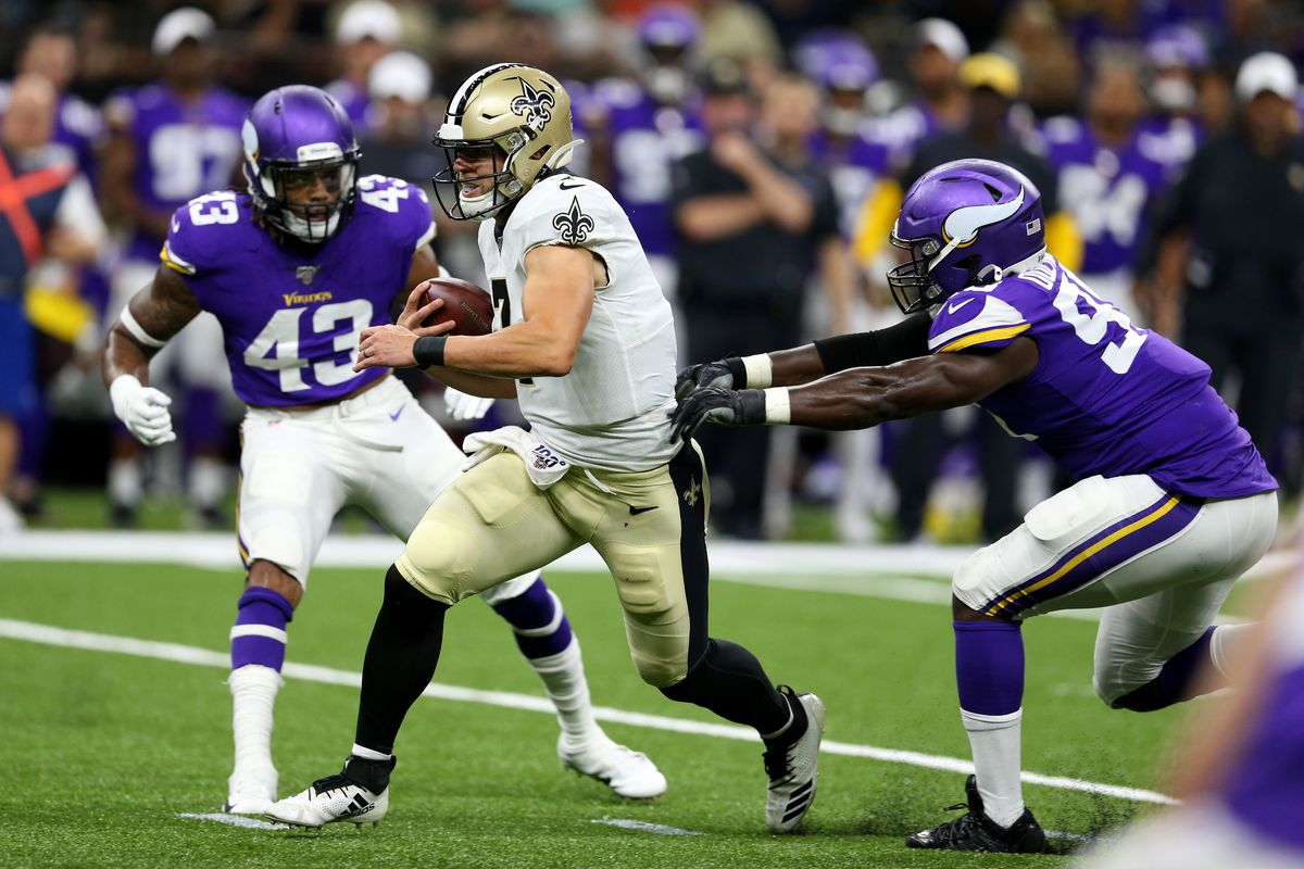 saints preseason 2020 schedule
