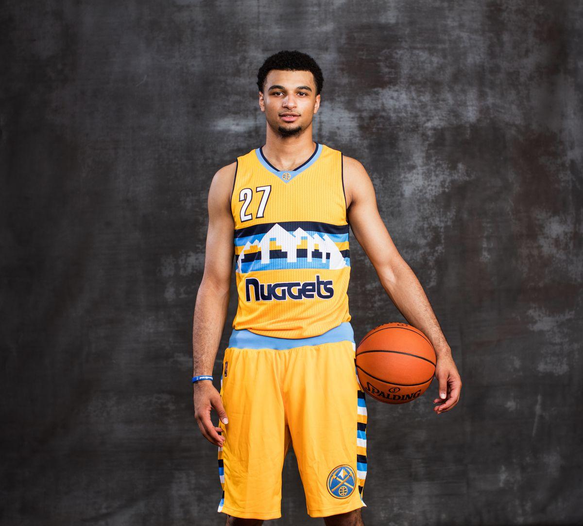 Denver Nuggets Players: Denver Nuggets Roster 2016