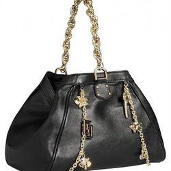 We didn't get pricing for this bag, but the print bags are $199