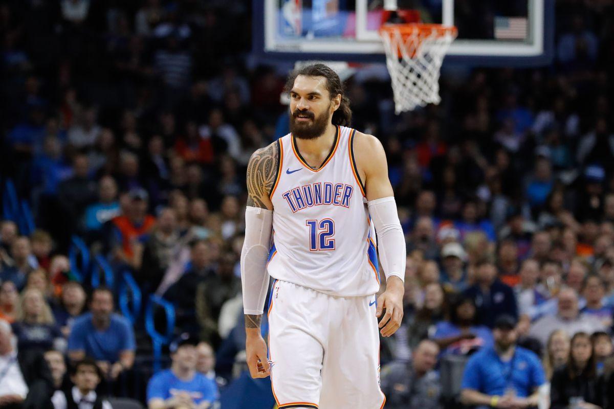 NBA: Chicago Bulls at Oklahoma City Thunder