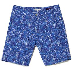 """<strong>Onia</strong> Charles Liberty Art-Print Trunks in Willow Blue, <a href=""""http://www.saksfifthavenue.com/main/ProductDetail.jsp?PRODUCT%3C%3Eprd_id=845524446637506&R=848636012192&P_name=Onia&sid=144F948BE33E&Ntt=onia&N=0&bmUID=kjVMTT_"""">$195</a> at S"""