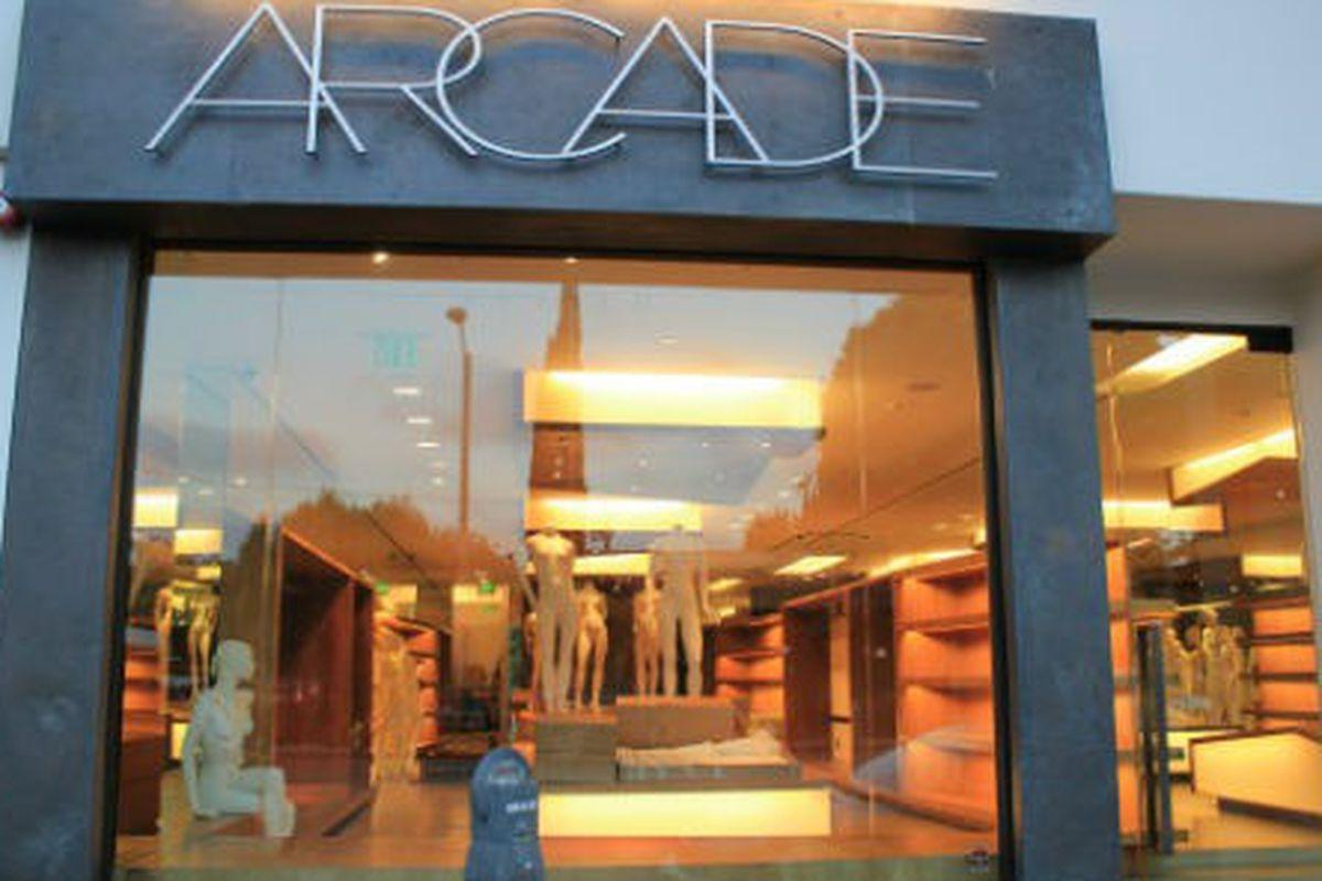 "Photo via <a href=""http://theboutique411.com/r-i-p-arcade-boutique-on-melrose/"">The Boutique 411</a>"