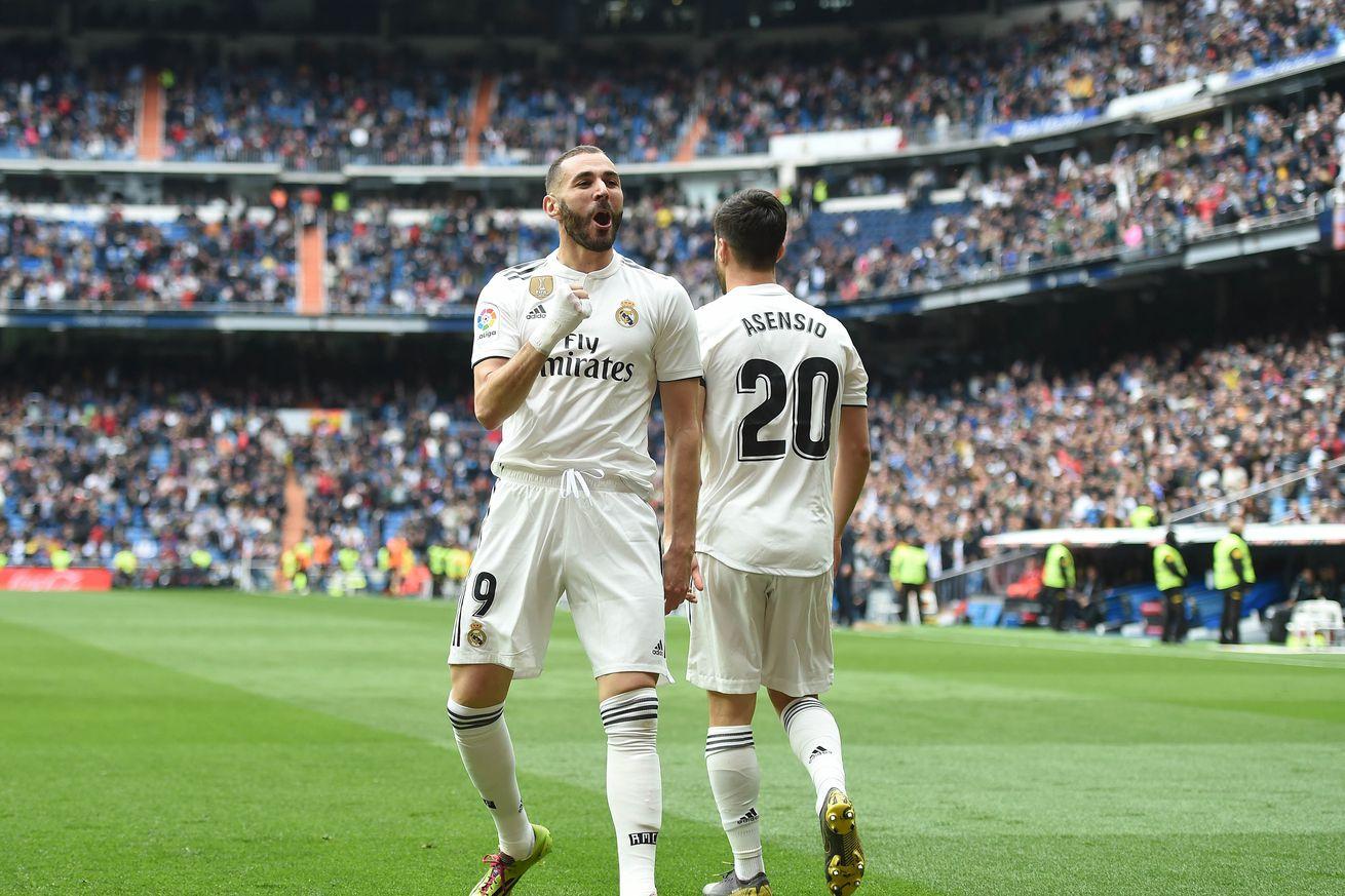Immediate Reaction: Real Madrid 3 - 0 Athletic Bilbao